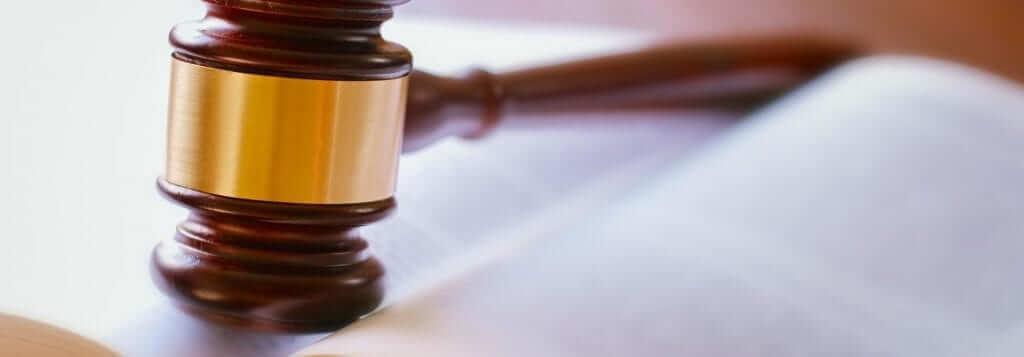 תמלול משפטי
