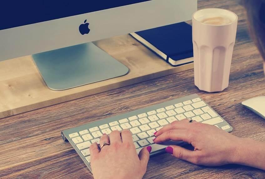 כתיבת קורות חיים באנגלית – כך תעשו זאת נכון