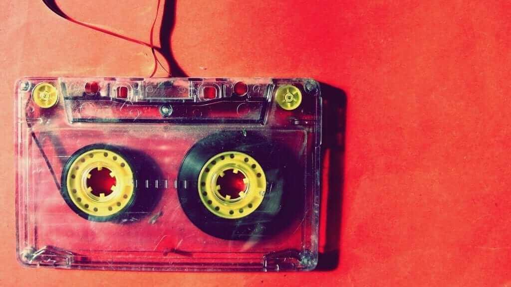 תמלול הקלטות