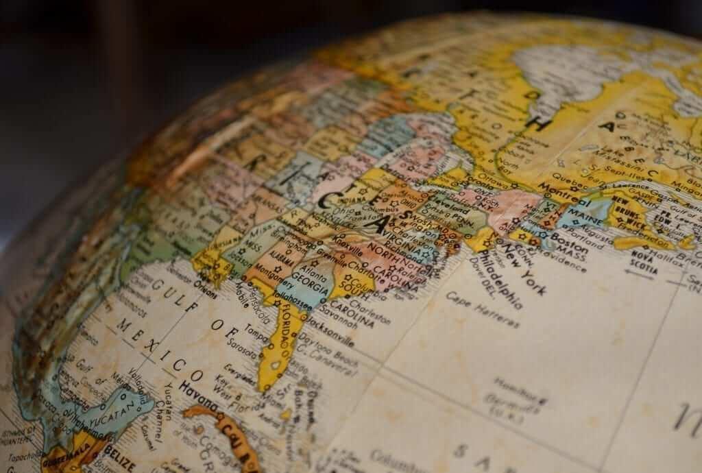 תרגום לארגון גלובלי