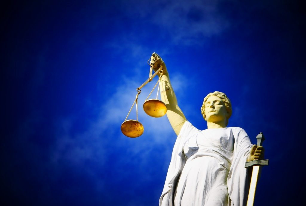 תרגום משפטי בתחום הפלילי
