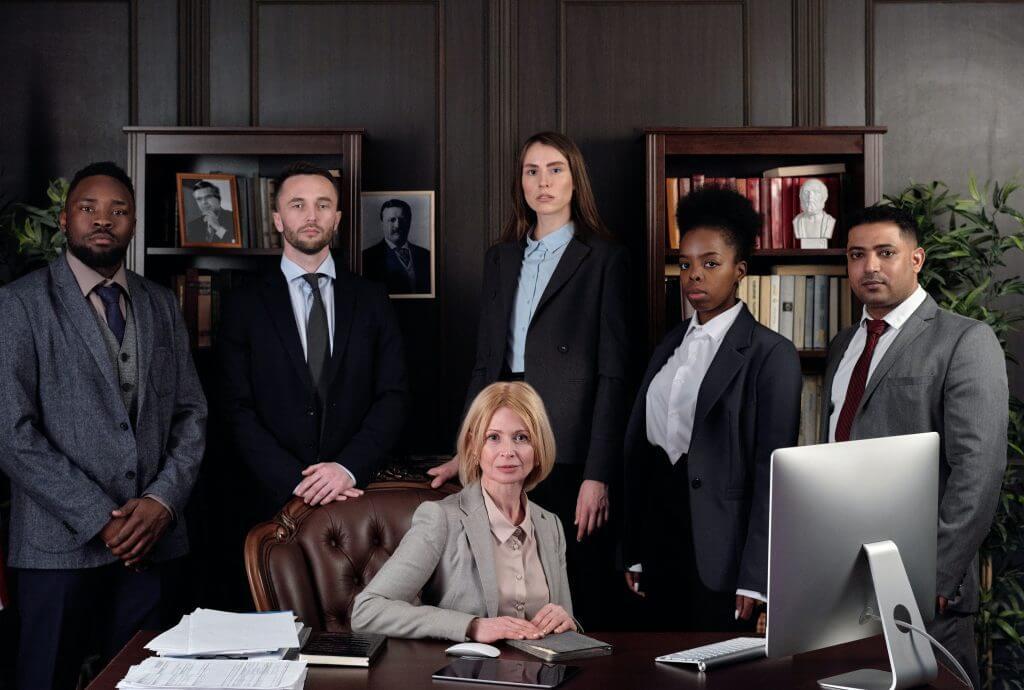 שירותי תרגום למשרד עורכי דין