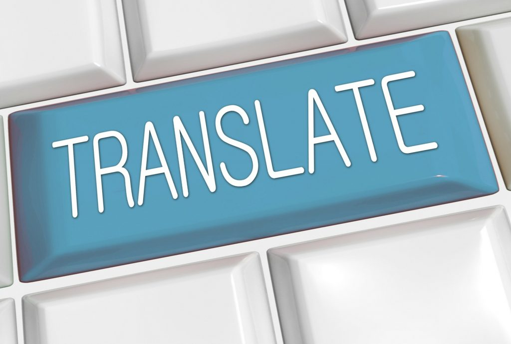 תרגום סימולטני אונליין לעסקים