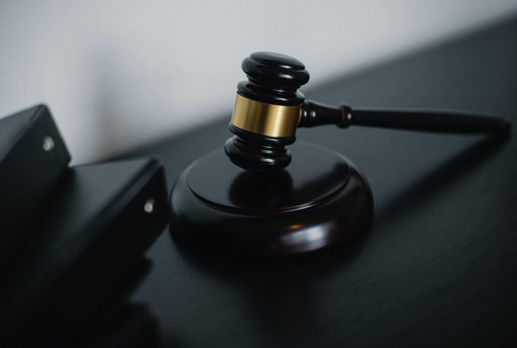 תמלול לבית משפט